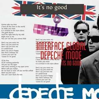 01 DEPECHE MODE ITS NO GOOD FT JON INTERFACE