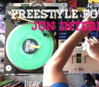 01 FREESTYLE POWER SET INTERFACE GLOBAL MUSIC FT JON INTERFACE
