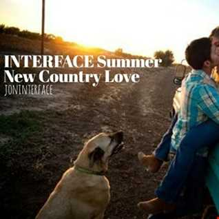 01 INTERFACE SUMMER NEW COUTRY LOVE FT JON INTERFACE