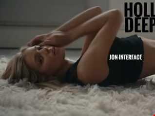 01 HOLLYWOOD DEEP HOUSE INTERFACE GLOBAL MUSIC FT JON INTERFACE