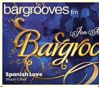 01 BARGROOVES SPANISH LOVE INTERFACE GLOBAL MUSIC FT JON INTERFACE