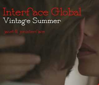 01 VINTAGE SUMMER FT JON INTERFACE & DEJ