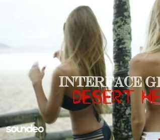 01 80S NEW WAVE DESERT HEAT INTERFACE GLOBAL MUSIC FT JON INTERFACE