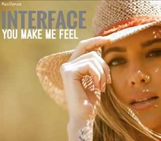 01 YOU MAKE ME FEEL JAZZ HOUSE INTERFACE GLOBAL MUSIC FT JON INTERFACE