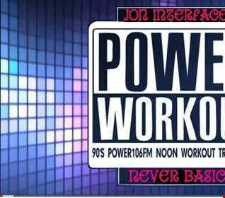 01 NEVER BASIC POWER WORKOUT INTERFACE GLOBAL MUSIC FT JON INTERFACE