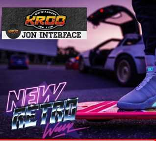 2 01 KROQ NEW WAVE WORLD ORDER FT JON INTERFACE