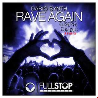 Dario Synth   Rave Again (Giuseppe Coniglio Extended Remix)