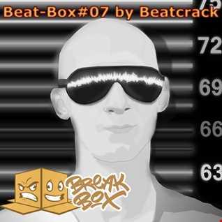 Beat-Box PODCAST #007 [2016-07-14]