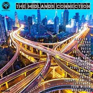 The Midlands Connection Preview Mixed By DJ 3Style