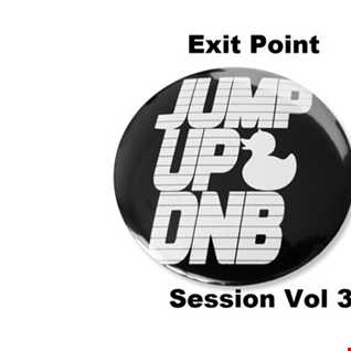 Jump Up DNB Session Vol 3