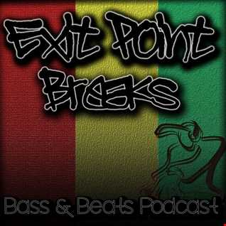 Exit Point Breaks, Bass & Beats Podcast With Special Guest Love Lizard Vol 10