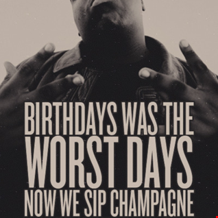 Notorious B.I.G birthday tribute mixed by Dave Watson