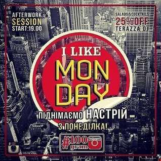 Yura Ku   I Like Monday (Live DJ Set 15.09.2014) @ Play Bar