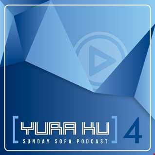 Yura Ku   Sunday Sofa Podcast 004
