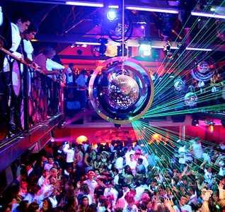 DJ Jamn J Club Tracks October 2014