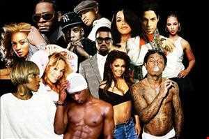 The Best Hip Hop Club 2013 Vol 2