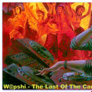 W@pshi - The Last Of The Candela Warriors