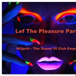 W@pshi - The Sound of Club Empire