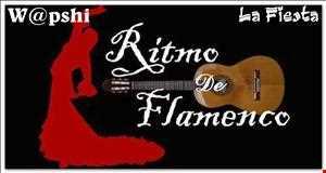 W@pshi - Ritmo De Flamenco