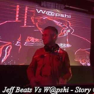 Jeff Beats vs W@pshi - Story Continued
