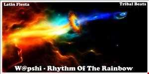 W@pshi - Rhythm Of The Rainbow