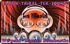 W@pshi - Musica Bombastic