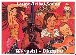 W@pshi - Djambo