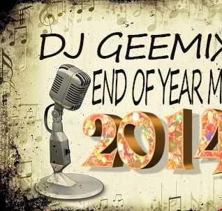 end of year mix 2014
