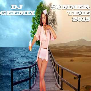 summer time 2015