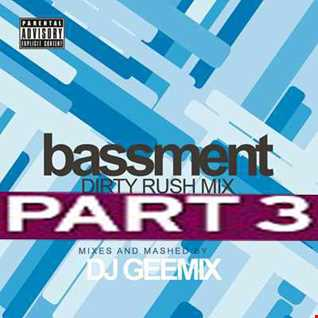 dirty bassline house volume 3