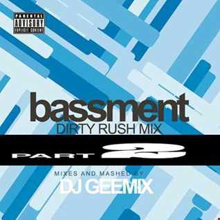 the basement mix part 2