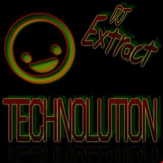 DJ Extract - Technolution