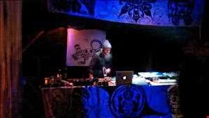 DJ ASHKII ★ Psychedelic Pleasure ★ (LiVe@SABOTAGE DRESDEN) PROMOMIX2014