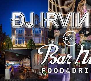 20171006 Live set at Bar Nine Leuven by DJ Irvin Cee (192Kbps)