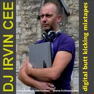 20130811 Hottest tracks of August 2013 DJ SET (320 Kbps) DJ Irvin Cee 87
