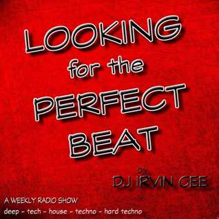 Looking for the Perfect Beat 201804 - RADIO SHOW