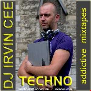 20131207 Techno Mayhem - DJ Irvin Cee DJ SET 94