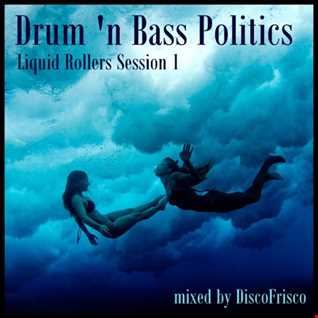 Drum 'n Bass Politics