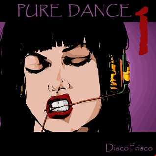 PURE DANCE 1