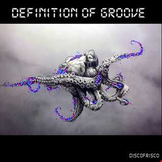 Definition of Groove