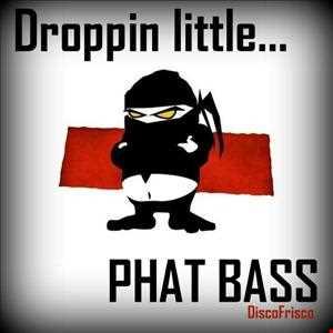 Droppin little phat bass