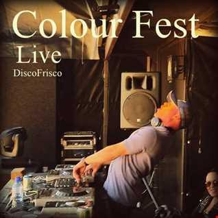 Colour Fest Live set