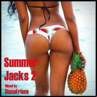 Summer Jacks 2 by DiscoFrisco