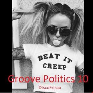 Groove Politics 10