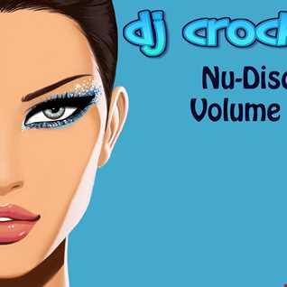 Nu Disco Vol 13