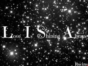 Love Is Shining Always