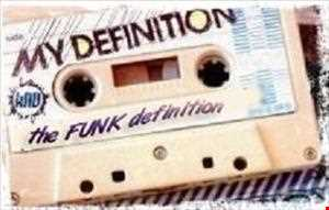 kND   The FUNK Definition