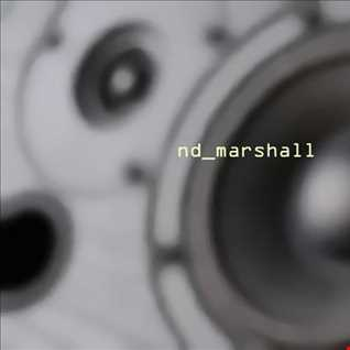 nd_marshall - December 12 Mix
