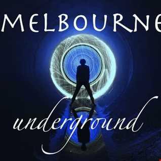Melbourne Underground Mix