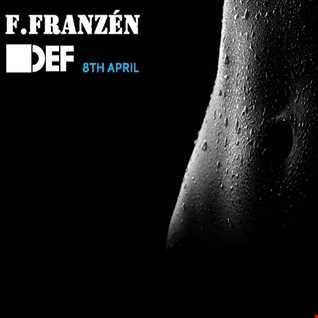 Def April 8th